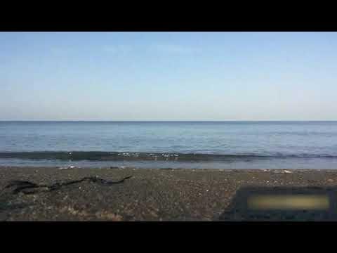 Relaxing Nature sounds: Ocean Waves