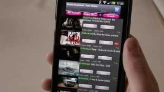 Kostenlos Kinofilme ansehen - Android Tutorial(German/Deutsch)