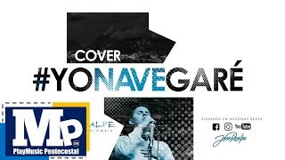 YO NAVEGARÉ (Cover - Audio Only) | Jose Realpe