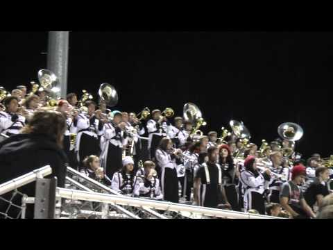 Rusk High School Band - ESPN Sportscenter Theme Song