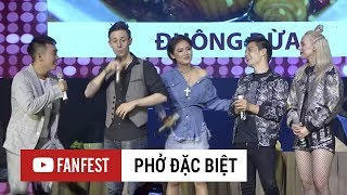 Phở Đặc Biệt @ YouTube FanFest Vietnam 2017