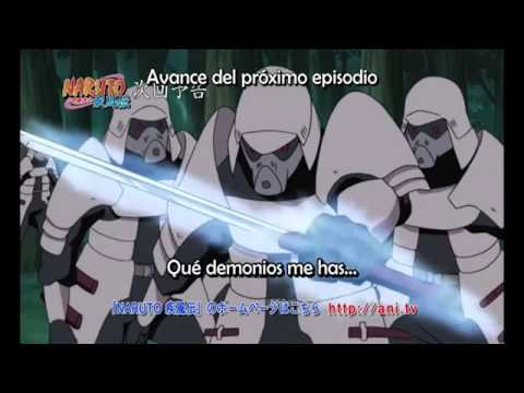 media naruto shippuden 307 episode part 1 2