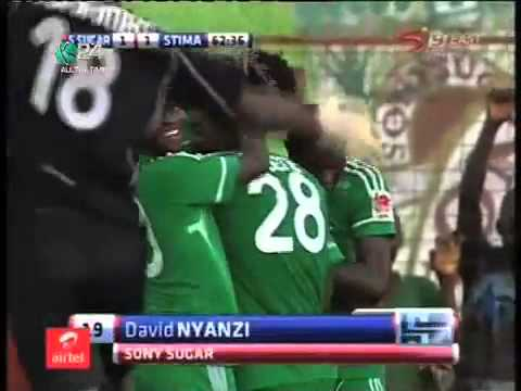 Sony Sugar Beat Western Stima 2-1