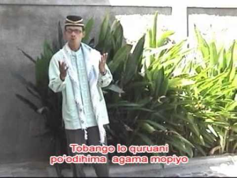 LAGU QASIDAH GORONTALO - AGAMA PO'OTOHETA