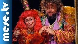 Griff Bábszínház: Hamupipőke - 1. rész (színház)