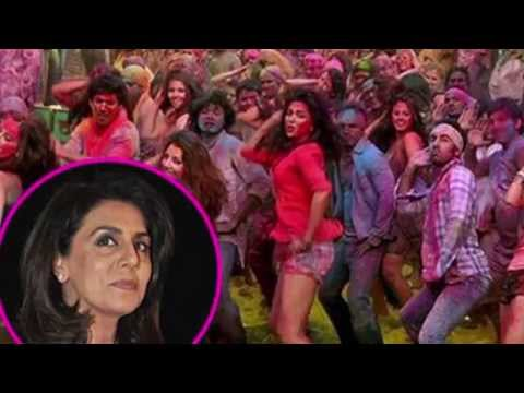 Neetu Singh Shares A Picture Of Deepika & Ranbir - Bollywood Latest News