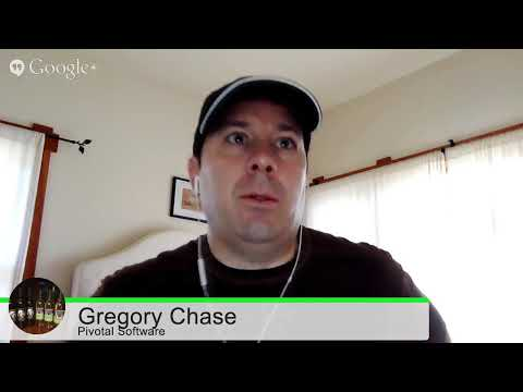 Technology for Good - episode 39 with Greg Chase (@GregChase)