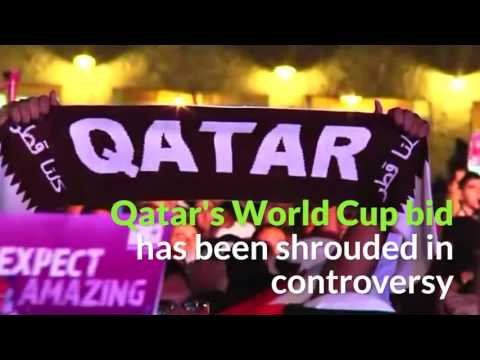 Qatar 2022 World Cup: Denmark and Norway footballers criticise 'cruel' worker conditions