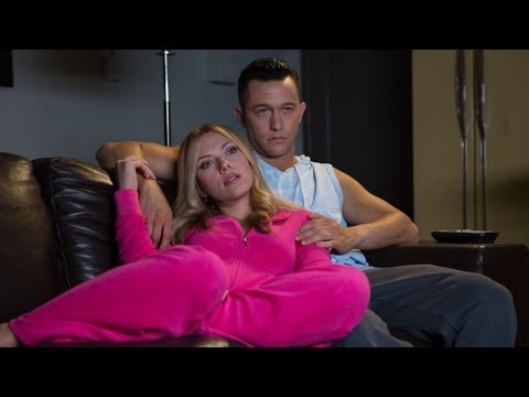 Mark Kermode reviews Don Jon