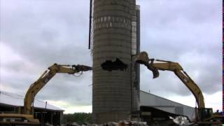 download lagu Barn And Silo Demolition gratis