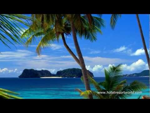 Secret Paradise | Top Travel Destination Palawan, Philippines | [Full-HD] 1080p