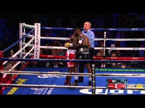 Full fight  Mickey Bey vs Carlos Cardenas  ShoBox