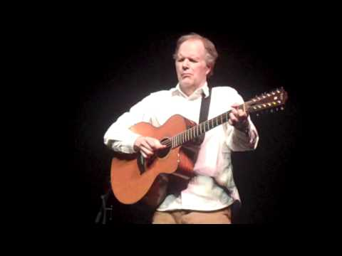Leo Kottke - Jack Fig - Sheldon Theater - Red Wing, MN - 2012