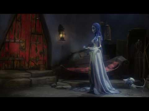 La novia cadaver - Lagrimas Que Derramar HQ