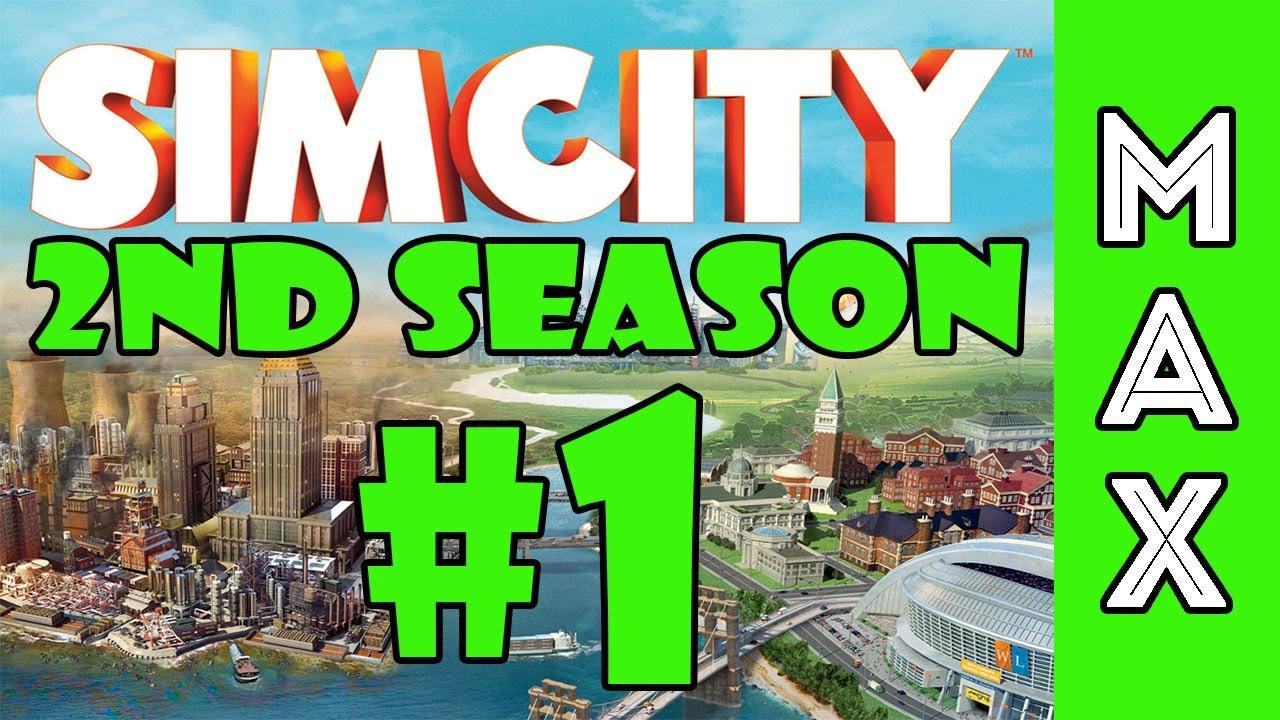 SimCity #4 - Desperdicei Dinheiro do Povo!!! - YouTube
