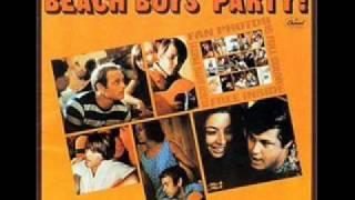 Watch Beach Boys Tell Me Why video