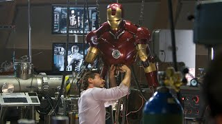 IRON MAN FULL MOVIE 2008(Hindi) in minutes | abc