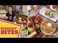 All About APPLES! Mini Pies, Bruschetta and More | Food Network