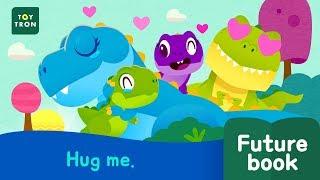 [Dinosaur Song2]Family song l Futurebook l Kid songs