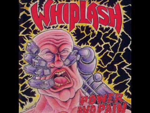 Whiplash - Last Man Alive