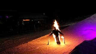 Feuerstunts - Winterspecial by Stuntvogel