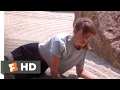 The Next Karate Kid (1994)   The Sacred Garden Scene (3/10) | Movieclips