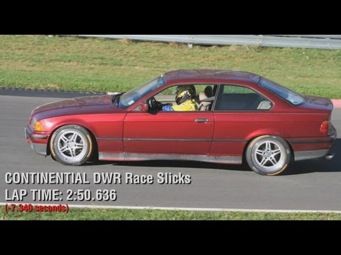 BMW E36 Budget Track Day Car by Turner Motorsport