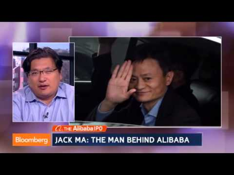 Alibaba IPO Will It Use Proceeds to Buy Yahoo Video Bloomberg