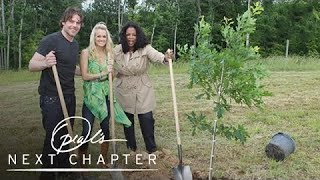 Download Lagu Carrie Underwood and Mike Fisher's Future Dream Home | Oprah's Next Chapter | Oprah Winfrey Network Gratis STAFABAND