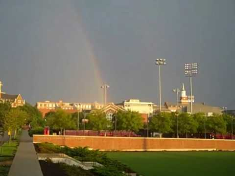 Rainbow at UC