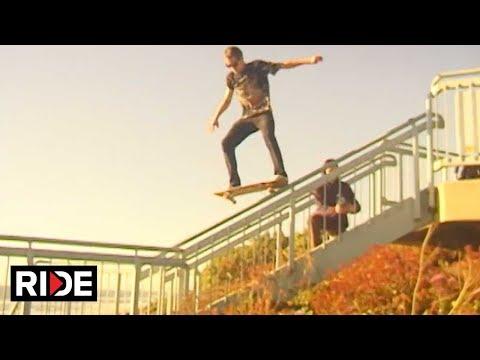Small Potatoes - Prestige Skateshop Shop Video