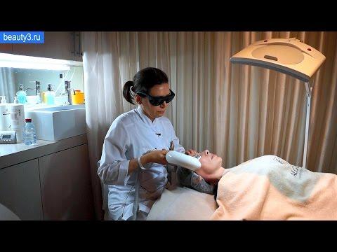 IR – инфракрасный термолифтинг кожи лица в СПА-центре Spa by Algotherm