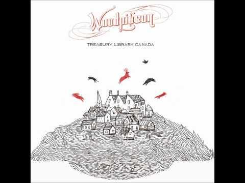 Woodpigeon - Now You Like Me How