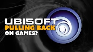 Ubisoft Goes FEWER Games MORE Microtransactions  - The Know Game News