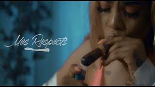 Blanche Bailly - Mes Respects [official video]
