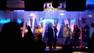 I Love to Worship You - David Rojas and Singers
