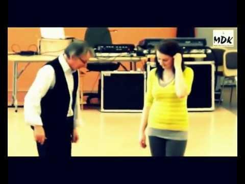 Ferie 2012 W MDK Rzepin - Kurs Tańca Towarzyskiego Dla Dzieci I Młodzieży