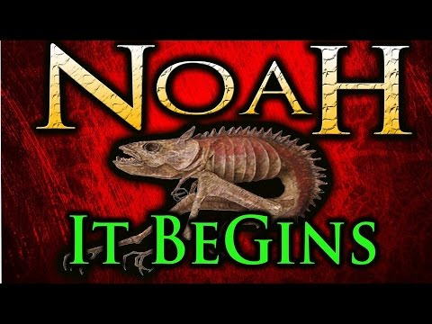 Noah: The Truth Is Bigger Than You Thought......the Journey Begins video