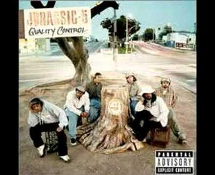 Jurassic 5 - Great Expectations