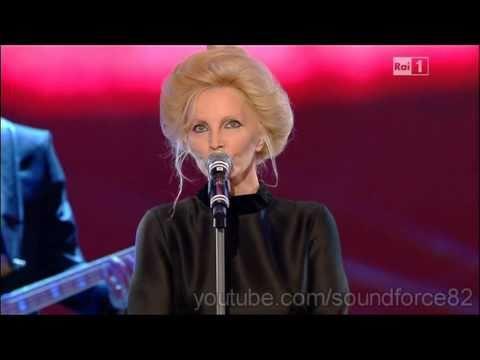 Patty Pravo - Il vento e le rose (Sanremo 2011)