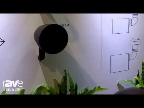 CEDIA 2014: Dana Innovations Displays Sonance Landscape Series