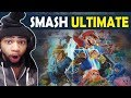 DAEQUAN SMASH ULTIMATE   THE RAGE, THE HYPE, THE SUCCESS