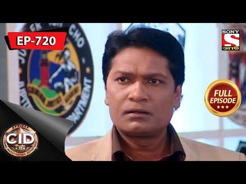 CID(Bengali) - Full Episode 720 - 20th January, 2019 thumbnail