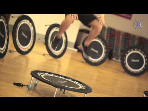 Maximus Rebound - Lets Jump!!