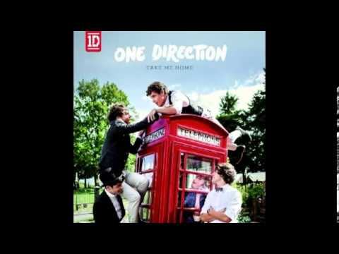 One Direction - Live While We're Young (audio) video