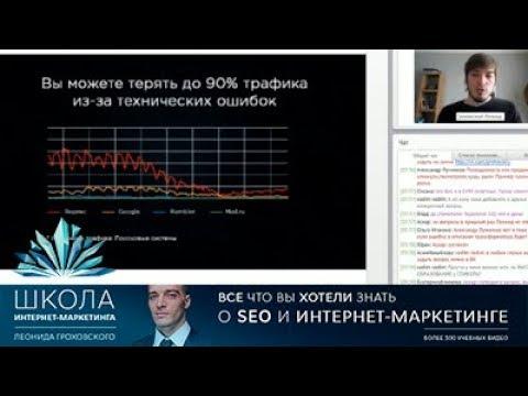 SEO 2018: тренды в продвижении сайтов