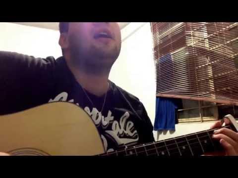 Cuando Estas De Buenas - Pollo Polar (cover Pesado) video