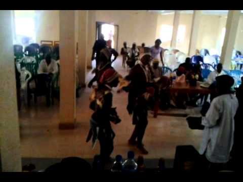 Ohafia War Dance From Eastern Nigeria.abia State video