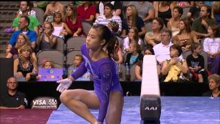 2009 Visa Championships - Women - Day 2 - Full Broadcast