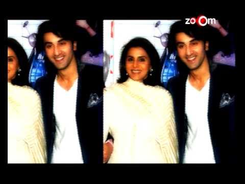 Is Neetu Singh responsible for Ranbir Kapoor & Deepika Padukone's break up?